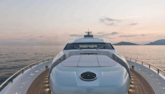 Doris V Charter Yacht - 3