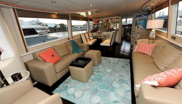 Plan B Charter Yacht - 5