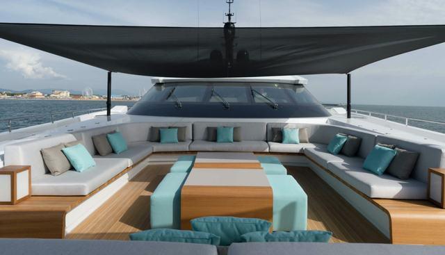 Utopia IV Charter Yacht - 2