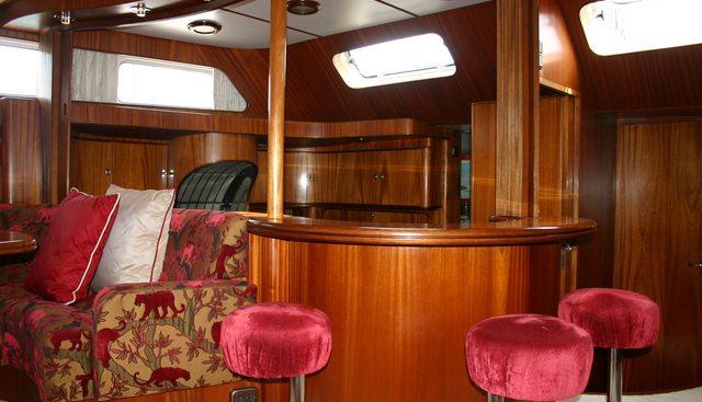 Aneta Charter Yacht - 3