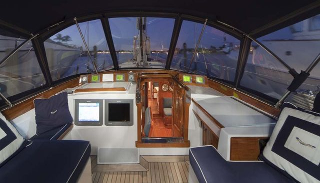 Hermie Louise Charter Yacht - 5