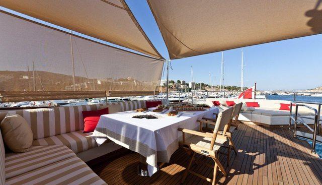 Laziza Charter Yacht - 6