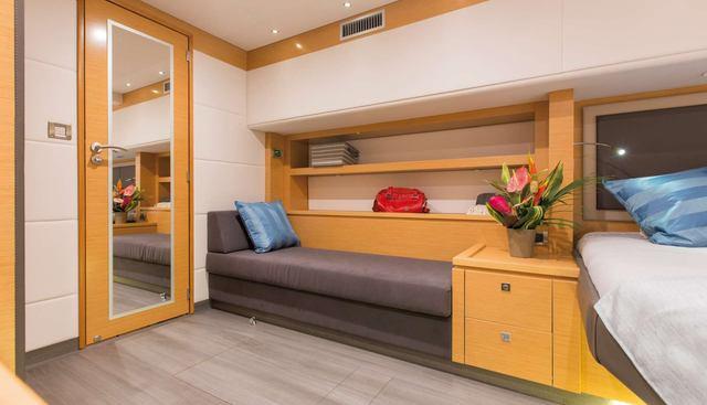 Nenne Charter Yacht - 7