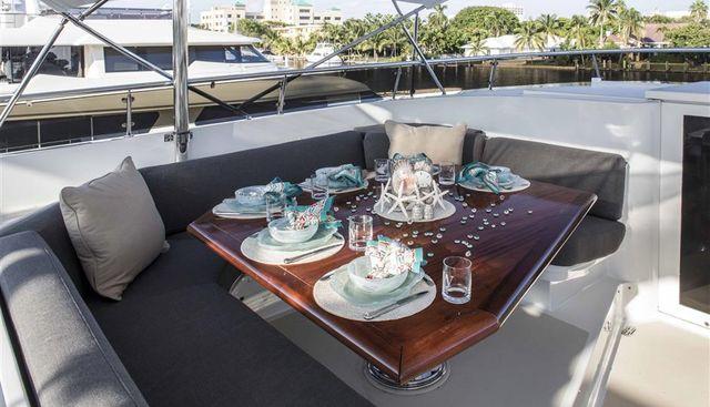 Watercolours Charter Yacht - 6