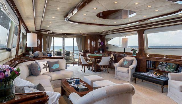 Sugar Charter Yacht - 6