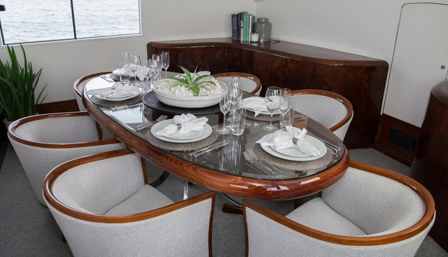 Laura J Charter Yacht - 6