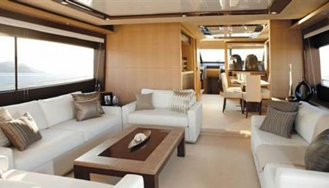 Sabbatical III Charter Yacht - 8