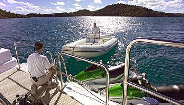 Olmida Charter Yacht - 5