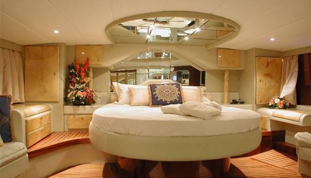 Sundara Charter Yacht - 4