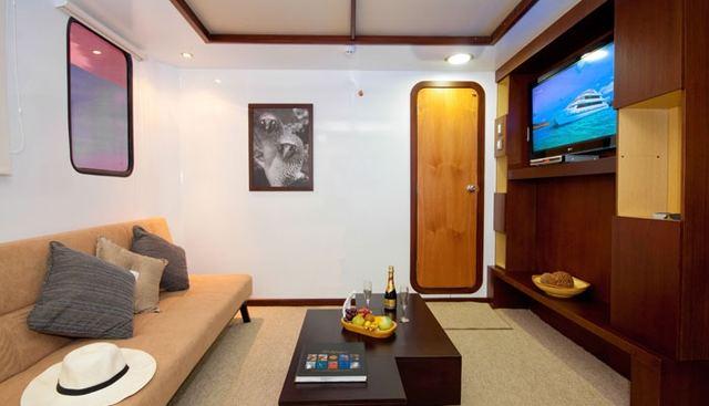 Cormorant Charter Yacht - 6