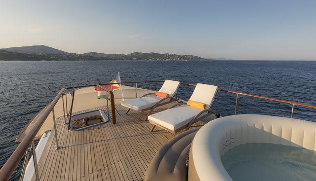 Le Kir Royal Charter Yacht - 5