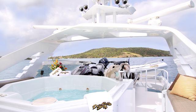 Harlina Charter Yacht - 3