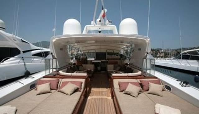 Joker One Charter Yacht - 2