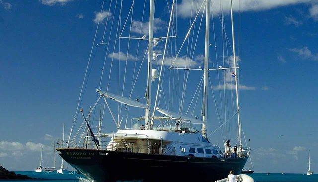 Piropo IV Charter Yacht - 4