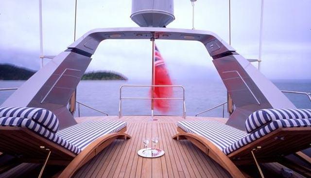 Manutara Charter Yacht - 5
