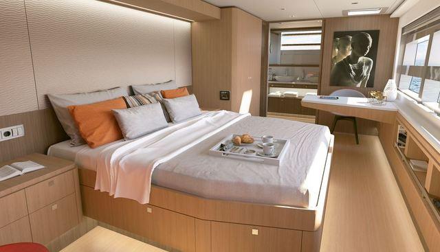 Long Island 78 Charter Yacht - 5