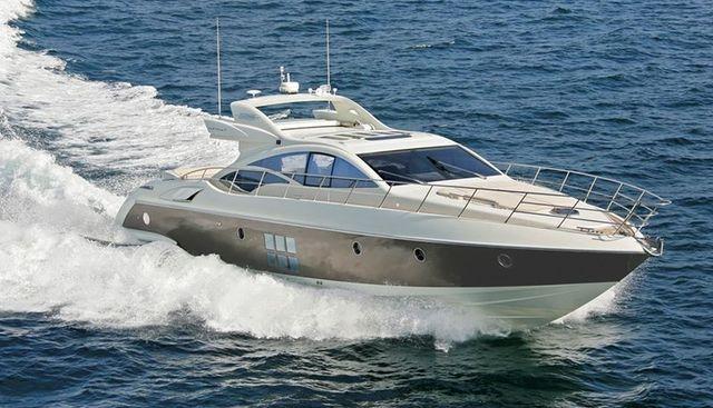 SQP Charter Yacht
