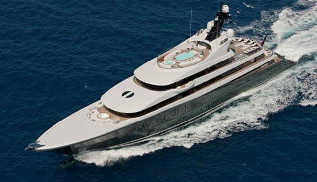 Phoenix 2 Charter Yacht - 5
