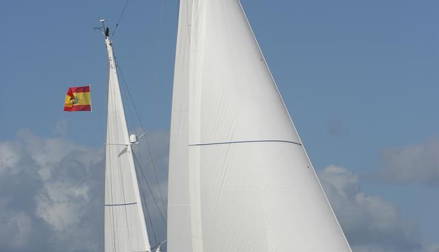 Agarimo 5 Charter Yacht - 3