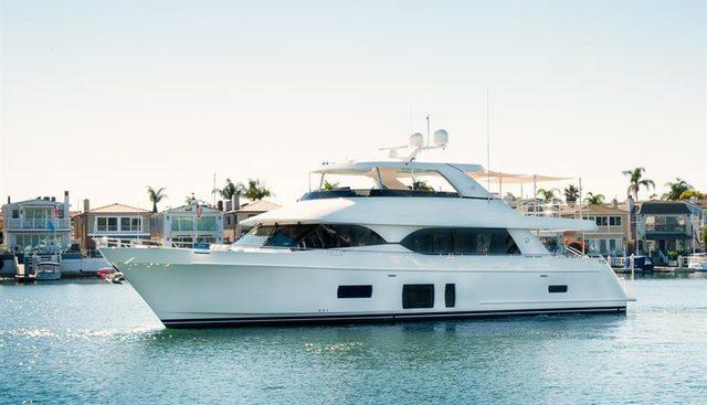 Rising Tide III Charter Yacht - 6