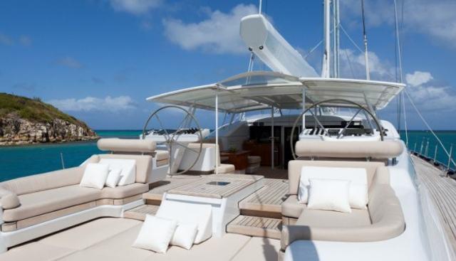 Guillemot Charter Yacht - 3