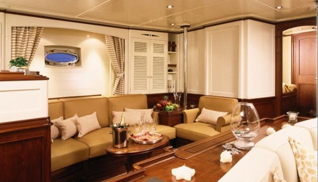 Atao Charter Yacht - 7