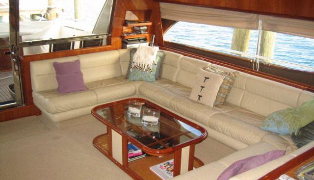 Osiana Charter Yacht - 5