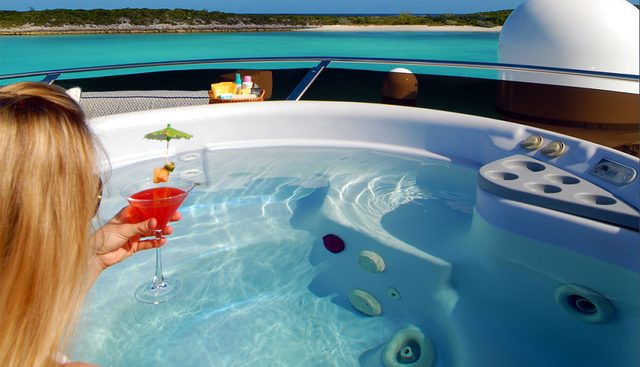 Sweet Escape Charter Yacht - 5