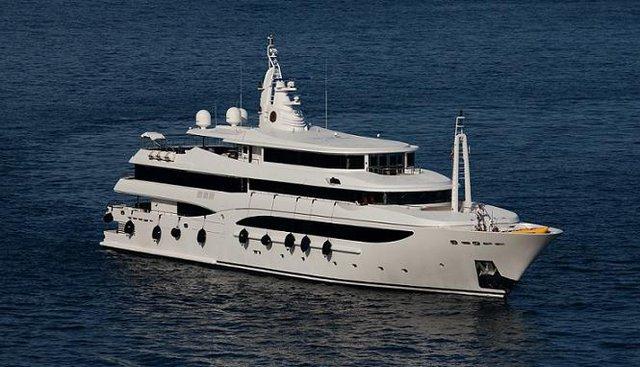 Tacanuyaso M S Charter Yacht - 3