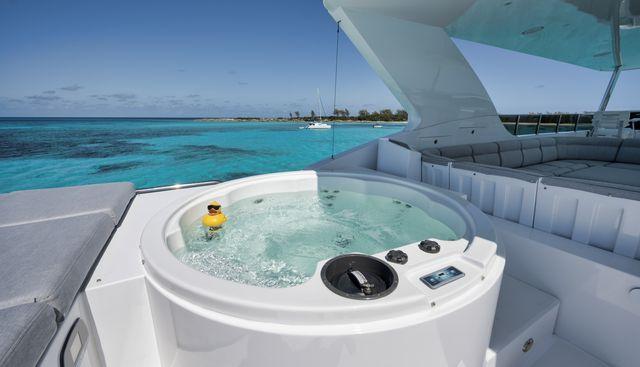 Limitless Charter Yacht - 2