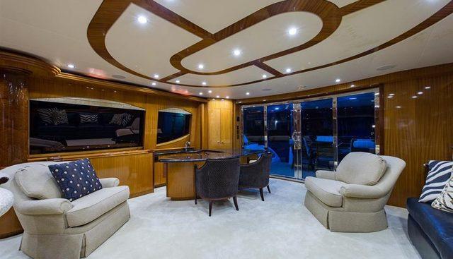 La Mer Charter Yacht - 5