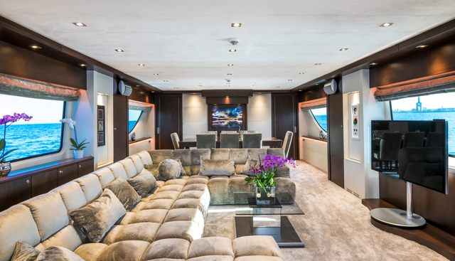 D'Angleterre Charter Yacht - 6