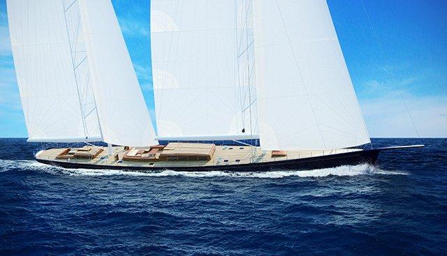 Hetairos Charter Yacht