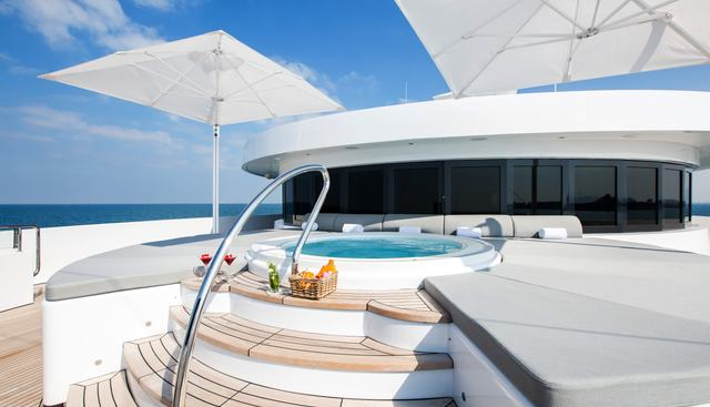 Moonlight II Charter Yacht - 3