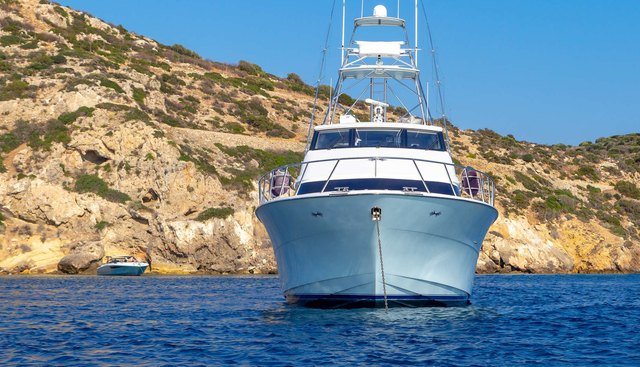 Astrape Charter Yacht - 2