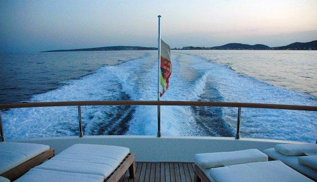 Nida Charter Yacht - 3