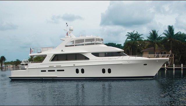 Bravo 84 Charter Yacht - 2