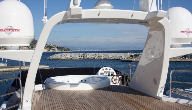 Nema Charter Yacht - 3