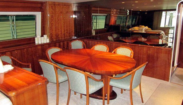 Polar Express Charter Yacht - 5