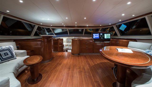 Nashira II Charter Yacht - 3