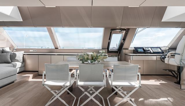 Great White Charter Yacht - 5