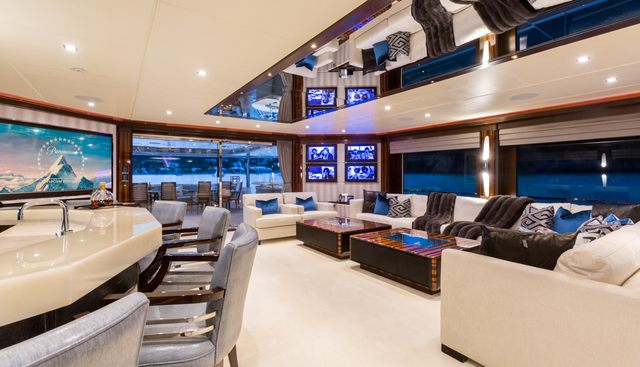 King Baby Charter Yacht - 7