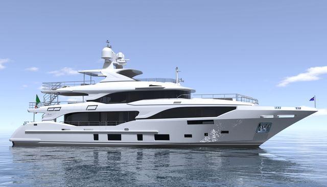 Big Five Charter Yacht