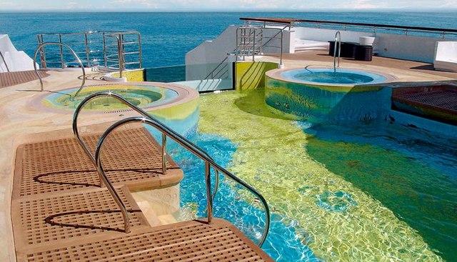 Dubai Charter Yacht - 2