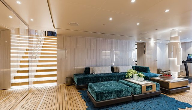 Soaring Charter Yacht - 4