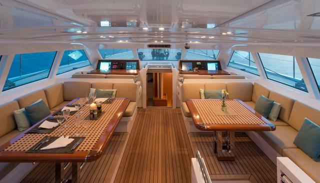 Gliss Charter Yacht - 6