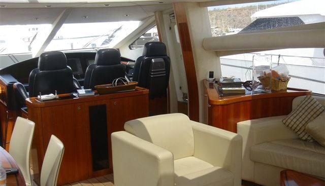 Anditi Charter Yacht - 5