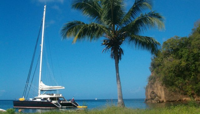 Nahema IV Charter Yacht - 2