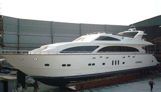 Miss Behaviour Charter Yacht - 5