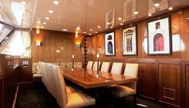 Arktos Charter Yacht - 8